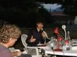 Il dibattito tra Omar Colombo e Manolo Morlacchi